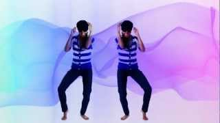Lights, Camera, DANCE - Music Video Testing