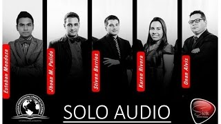 TU ERES MI FUERZA - Ministerio Musical SION / IPUC (AUDIO)