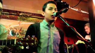 Reger Reyes & André Nicolau - I'm yours by Jason Mraz (Cover) March 17th 2016