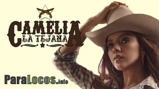 Camelia La Tejana en HD
