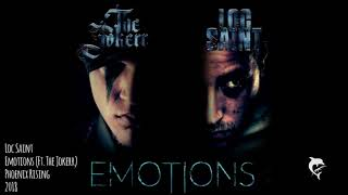 Loc Saint - Emotions (Ft.The Jokerr)
