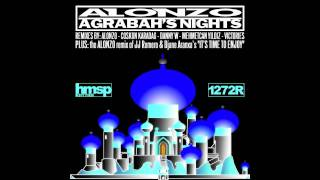 Alonzo - Agrabah's Nights (Victories Official Remix) - radio cut