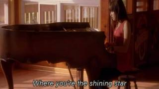 This Is Me - Demi Lovato - Camp Rock Piano Acoustic Version HQ/HD