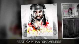 Karian Sang - Shameless feat. Gyptian (EDM Mix) Troyton Music