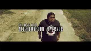 John K -Neighborhood Governor (Official Music Video)