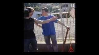 Making Of Pacato Cidadão -  2010