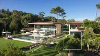 Luxury House for Sale in Penha Longa