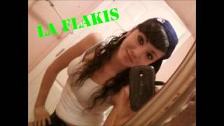 La Flakis - Te Quiero (Aero Mind)