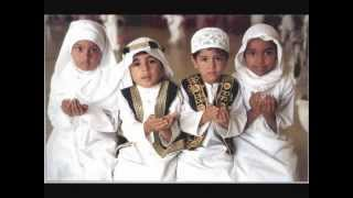 laa ilaha illallah (children nasyid)