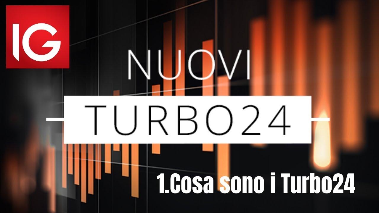 Cosa sono i Turbo24? Caratteristiche e funzionamento