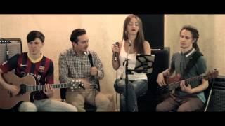 Shakira - La La La (Brazil 2014) cover, кавер группа на корпоратив,новый год