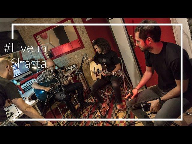 """Vídeo de la canción """"Morpheus"""" de Panam en directo."""