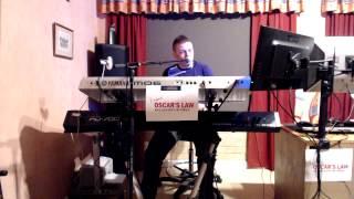 Ian Steele - I Need You ( Paul Carrack Cover )