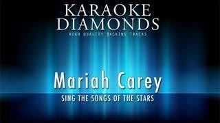 Mariah Carey - Loverboy (Karaoke Version)