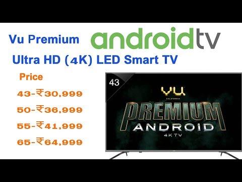 Download thumbnail for Vu Premium Vu Premium Android Ultra HD (4K