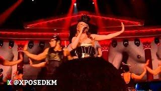 Kylie - Get Outta My Way (Live Aphrodite Les Folies Tour) - Subtitulada