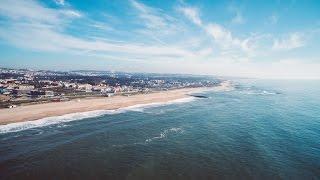 Vila Nova de GAIA - Resumo do Facebook LIVE | DRONE