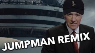 JUMPMAN REMIX ft. Alex Trebek
