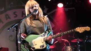 Lucy Rose - Cover Up (live at Wychwood festival - 31st May 15)
