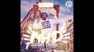 DJ MIMI FT MHD - AFRO TRAP PART.4 (REMIX) 2016