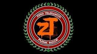 ZERO TOLERANCIA-MI CHICA PUNK ROCK