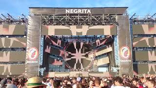 Richie Hawtin @ Medusa SunBeach Festival 2017
