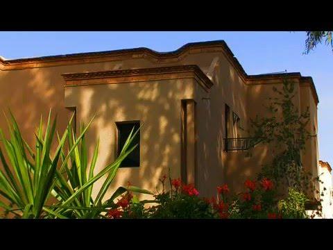 La villa 24 par www.sejour-Maroc.com