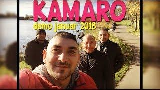 Kamaro Demo Januar 2018 CELY ALBUM