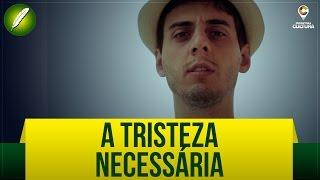 A Tristeza Necessária (Poesia) - Fabio Brazza