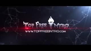 Top 10 Intro Templates 2018 No Text 3D + 2D Free Download