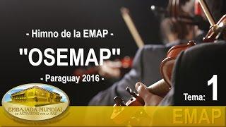 01 Himno de la EMAP - Orquesta Sinfónica de la EMAP ''OSEMAP'' | EMAP