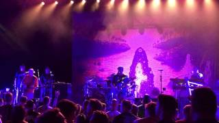 Never Gonna Give Up (Don Carlos cover) - Slightly Stoopid, Wolf Trap 6/17/17