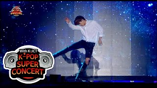 [HOT] KAI&SE HUN of EXO - Baby, don't cry, 카이&세훈 of EXO - 베이비, 돈크라이, DMC Festival 2015