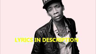 Wiz Khalifa ft. Juicy J & Berner - G.F.U. + LYRICS In Description [NEW 2012]