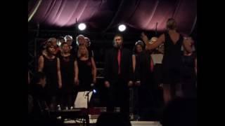Chorale Voix Si Voix La - Famille (Jean-Jacques Goldman)