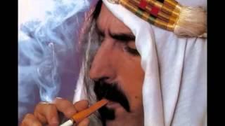Broken hearts are for ARSEHOLES. Frank Zappa