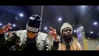 Ahmox - Monsieur l'Agent (ft. The Shin Sekai & Docteur Beriz)
