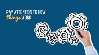 5 Innovation Discovery Skills