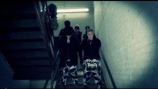 """SWAG TOOF - """"MASK ON"""" Prod. Big Lo$ (OFFICIAL VIDEO)"""