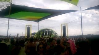 DZP na Equilibrium Festival