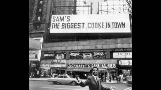 Sam Cooke:  Nothing Can Change This Love