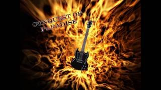 Conquest Of Paradise - Metal Version