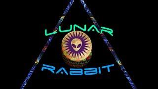 Lunar Rabbit Live (Dj Set Darkpsy +180 Bpm)