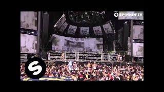 Alvita & Artistic Raw - Concrete Jungle [Blasterjaxx Live @ Ultra Music Festival 2015]