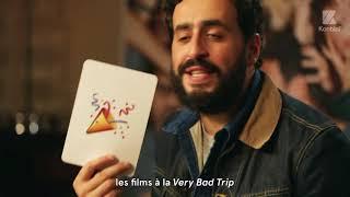 #DramaQuiz : L'interview parfaite de Jonathan Cohen aka Serge le mytho