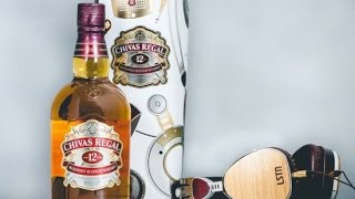 Chivas Regal LSTN Sound Co
