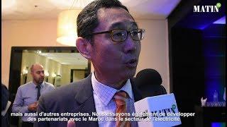 Electricité et énergies renouvelables : Les entreprises marocaines et sud-coréennes réunies à Casablanca
