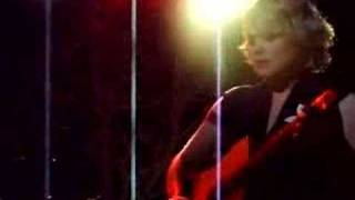 Ane Brun - to let myself go (live a paris)