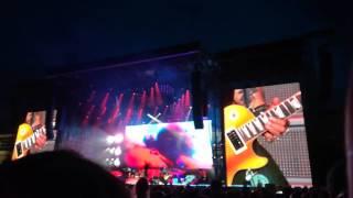 Guns N' Roses - Estranged [Live @ Hannover Messe - 22.06.2017]