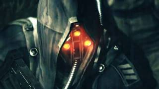Lost Planet 2 - PS3 - Killzone Helghast character skins official video game preview trailer HD